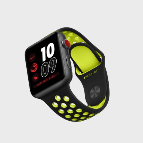 Apple Watch Series 2 Nike Price in Qatar and Doha