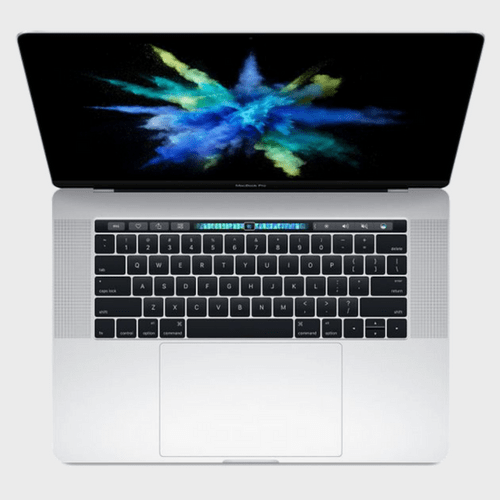 Apple MacBook Pro 2016 Laptop With Touch Bar MLVP2