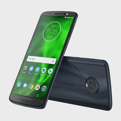 Motorola Moto G6 Price in Qatar and Doha
