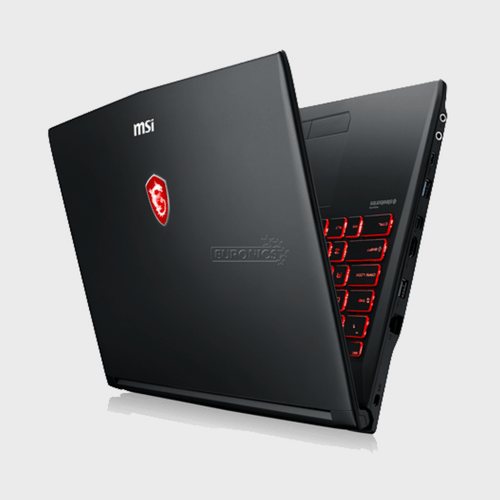 MSI Gaming Notebook GL62M7RDX Price in Qatar