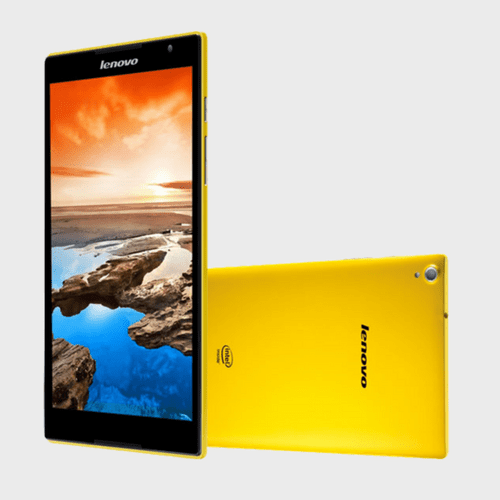 Lenovo Tab S8 Price in Qatar and Doha