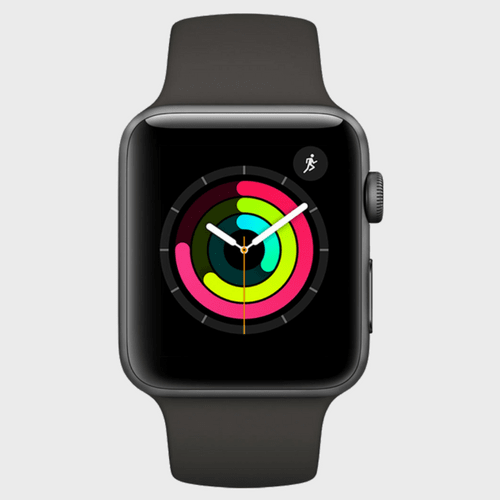 Apple Smart Watch Series 3 Price in Qatar Lulu