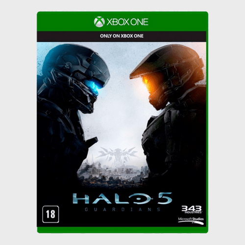 Xbox One Halo 5 Guardians price in qatar
