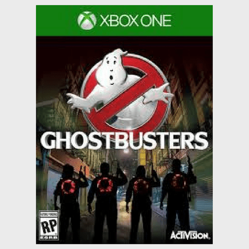 Xbox One Ghostbusters price in Qatar