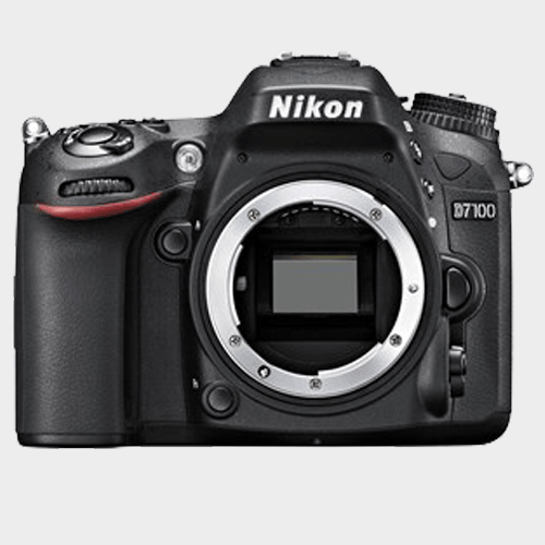 Nikon DSLR Camera Body D7100 24.1MP Price in Qatar and Doha