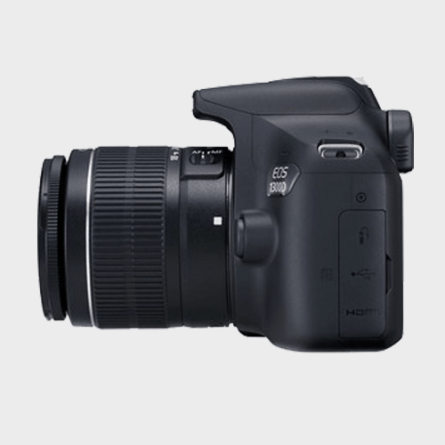 Canon DSLR Camera EOS1300D 18-55mm + 75-300mm Price in Qatar