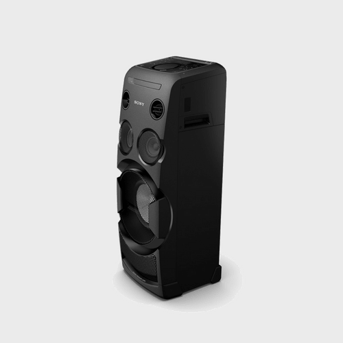 Sony One Box HiFi MHCV50D Price in Qatar Lulu