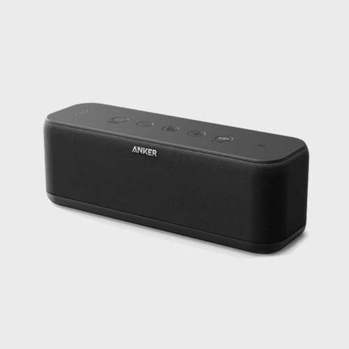 Anker SoundCore Boost Bluetooth Speaker Price in Qatar Lulu