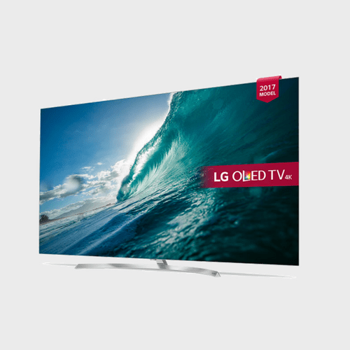 LG Smart 4K OLEDTV OLED55B7V Spec and Review