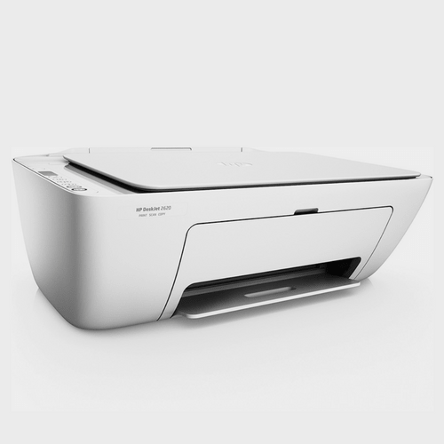 HP DeskJet 2620 All-in-One Printer Price in Qatar Lulu