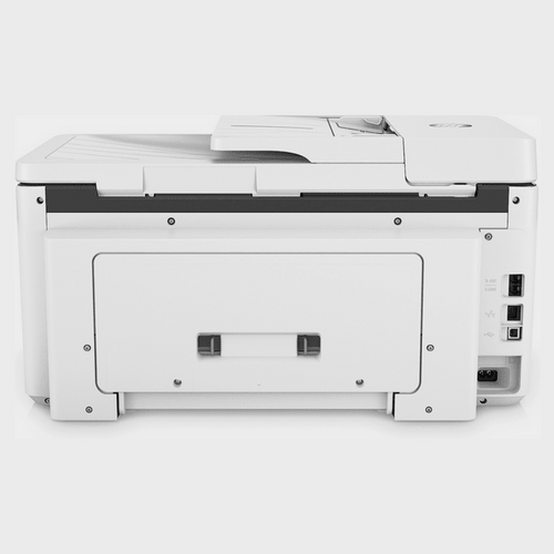 HP All in One A3 Color Printer OfficeJet 7720 Price in Qatar and Doha