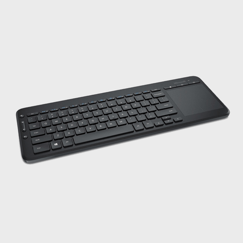 Microsoft All In One Keyboard N9Z-00019 Price in Qatar