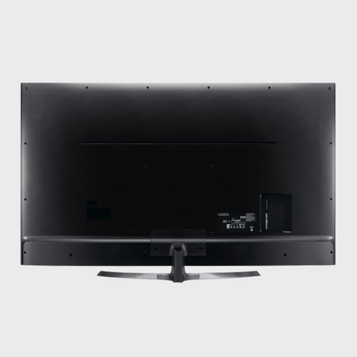 LG Ultra HD Smart LED TV 49UJ752V 49
