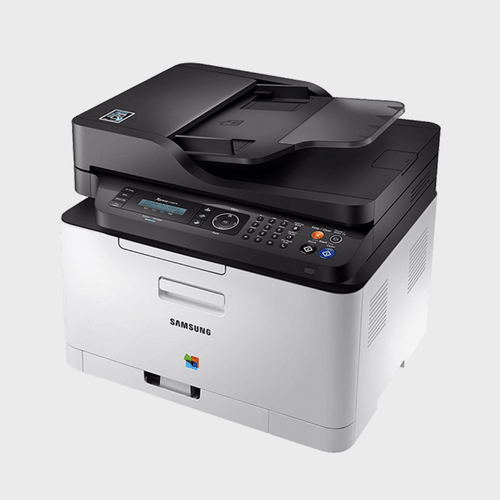 Samsung Color Laser Printer Xpress SL-C480W Spec and Review