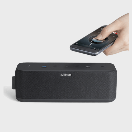 Anker SoundCore Boost Bluetooth Speaker Price in Qatar and Doha