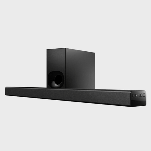 Sony Soundbar 2.1Chanel HT-CT80 Price in Qatar Lulu