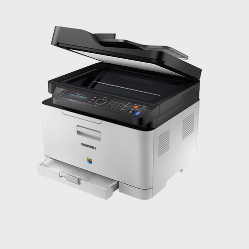 Samsung Color Laser Multifunction Printer Xpress SL-C480FW Price in Qatar and Doha