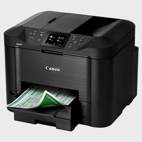 Canon Laser Printer MAXIFY MB5440 Price in Qatar and Doha