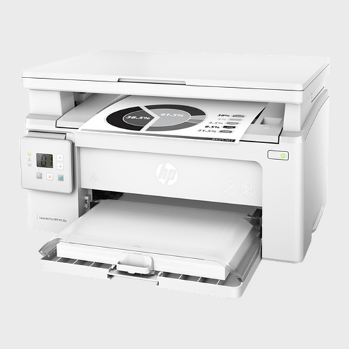 HP LaserJet Printer Pro MFP-M130A Price in Qatar and Doha