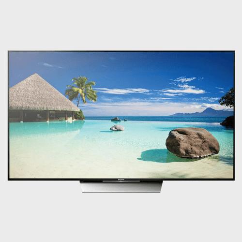Sony Ultra HD Smart LED TV KD-85X8500D Price in Qatar Lulu
