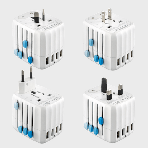 Zendure Passport Global Travel Adapter best price in qatar