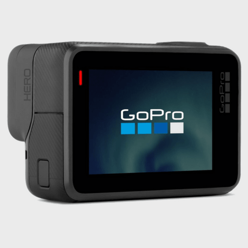 GoPro Hero with touch LCD price in qatar lulu