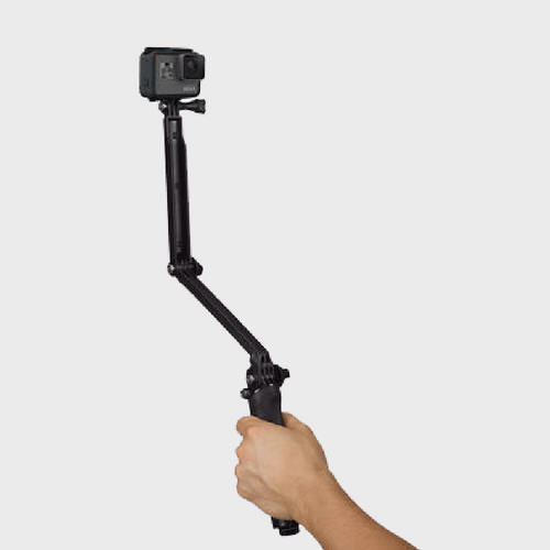 GoPro 3 Way Grip price in qatar souq