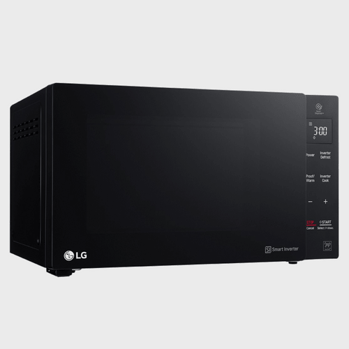 LG Microwave Oven With Grill MH6535GIS 25Ltr Price in Qatar Souq
