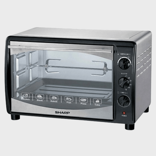 Sharp Electric Oven EO42K3 42Ltr Price in Qatar