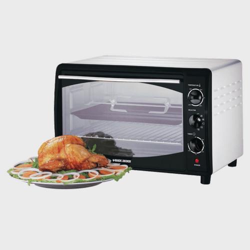 Black & Decker Toaster Oven TRO60B5 42Ltr Price in Qatar