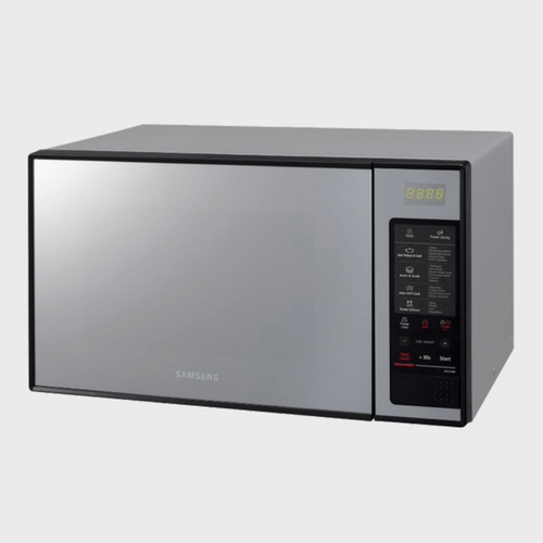Samsung Microwave Oven with Grill GE0103MB 28 Ltr Price in Qatar souq
