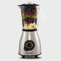 Moulinex Blender LM850D27 Price in Qatar