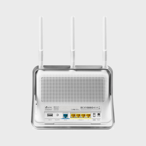 TPLink AC1900 Wireless Dual Band Gigabit Router Archer C9 Price in qatar souq