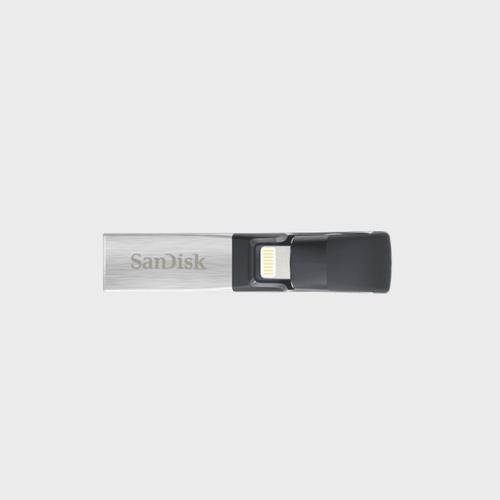 Sandisk Dual Flash Drive iXpand IX30 16GB price in qatar souq