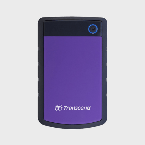 Transcend External HDD TS1TSJ25H3P 1TB 3.0 Best Price in Qatar and Doha