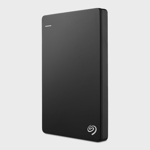 Seagate External HDD Backup Plus Slim 1TB 3.0 Best Price in Qatar and Doha