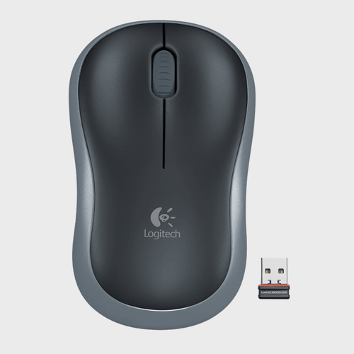 Logitech Wireless Mouse M185 Price in Qatar and Doha