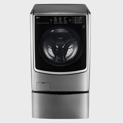 LG TWINWash FH0C9CDHK72 21/12Kg price in Qatar