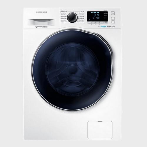 Samsung Washer & Dryer WD80J6410 8Kg price in Qatar