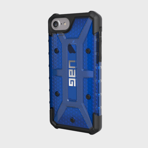 UAG Plasma Three Layer Protection Case iPhone 6s Cobalt Price in Qatar