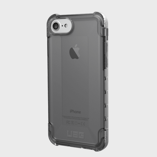 UAG Plyo Series Essential Protection Case iPhone 7 Ash Price in Qatar