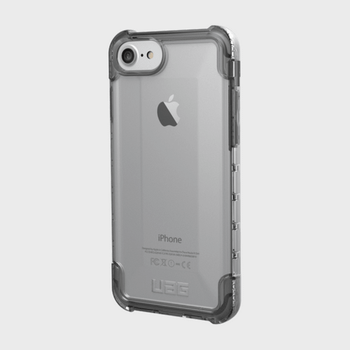 UAG Plyo Series Essential Protection Case iPhone 8 Ice Price in Qatar