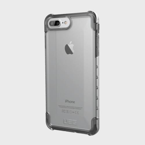 UAG Plyo Series Essential Protection Case iPhone 8 Plus Ice Price in Qatar