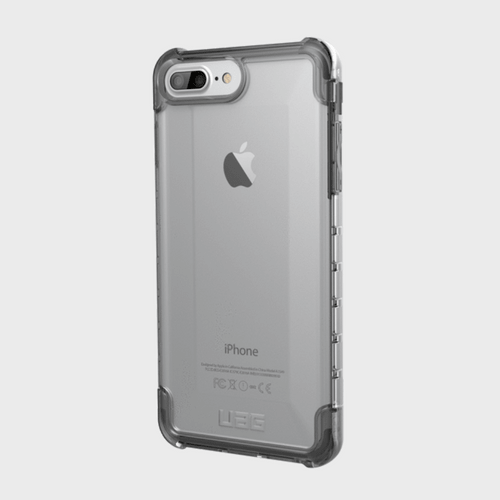 UAG Plyo Series Essential Protection Case iPhone 7 Plus Ice Price in Qatar