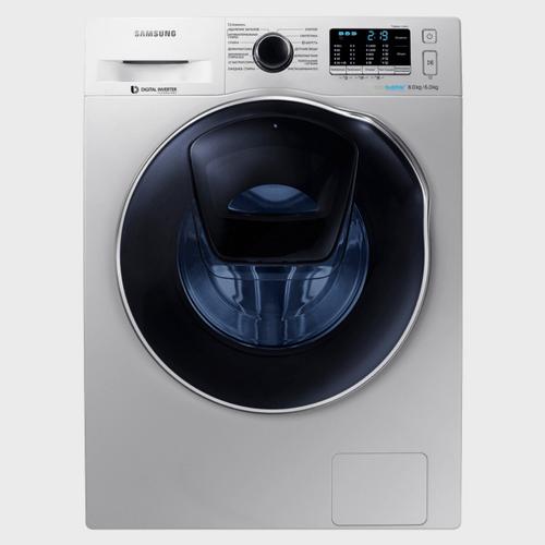 Samsung Washer & Dryer WD80K5410OS 8Kg Price in Qatar Lulu