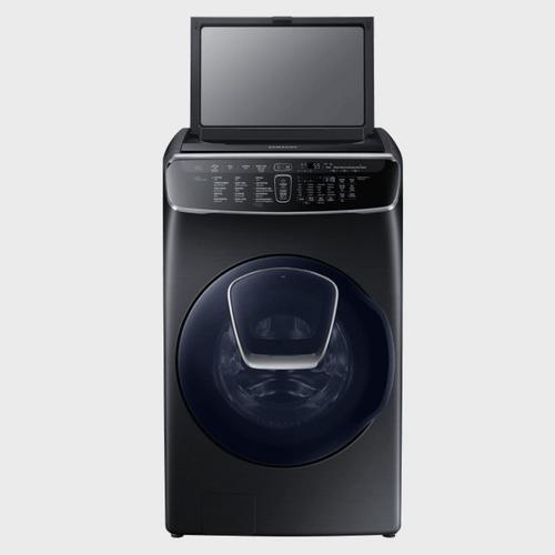 Samsung Twin Washer & Dryer WR20M9960KV 17.5/9Kg Price in Souq