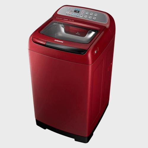 Samsung Top Load Washer WA75H4000HP 7.5Kg pricec in Qatar