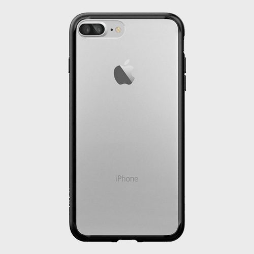 Spigen iPhone 8 Plus Case Ultra Hybrid price in Qatar souq