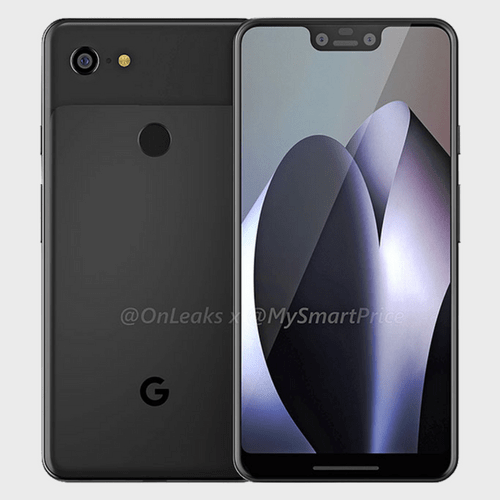 Google Pixel 3 XL Price in Qatar and Doha