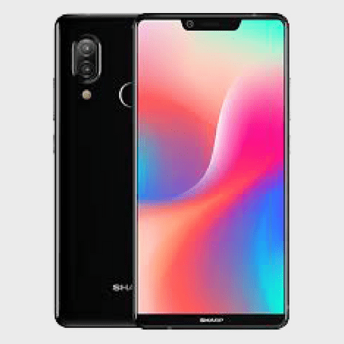 Sharp Aquos S3 High Edition Price in Qatar and Doha